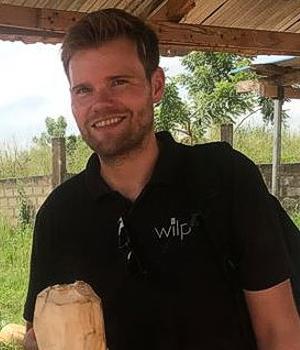 Hendrik Wilp