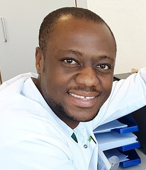 Dr. Samuel Okae