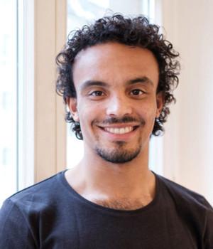 Luis Asante