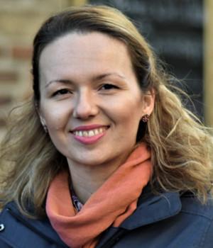 Evangelina Hammacher